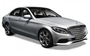 Mercedes-Benz Clase C C 220 BlueTEC 125kW (170CV)
