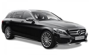 Mercedes-Benz Clase C C 220 d Estate 125 kW (170 CV)
