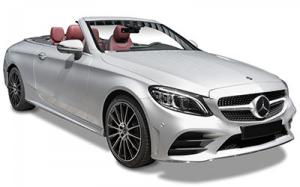 Mercedes-Benz Clase C Cabrio 220 d 125 kW (170 CV)  de ocasion en Baleares