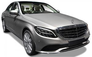 Configurador Mercedes Clase C