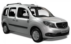 Foto Mercedes-Benz Citan Combi 109 CDI Tourer Select Largo 66 kW (90 CV)