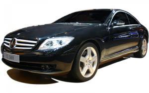 Mercedes-Benz Clase CL CL 500  de ocasion en Madrid