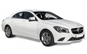 Mercedes-Benz Clase CLA CLA 220 d 4MATIC Urban 130 kW (177 CV)  de ocasion en Jaén