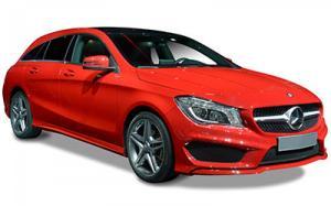 Mercedes-Benz Clase CLA CLA 200 d Shooting Brake 100 kW (136 CV)