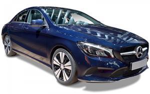 Mercedes-Benz Clase CLA CLA 200 d 100 kW (136 CV)  de ocasion en Jaén
