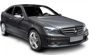 Mercedes-Benz Clase CLC CLC 220 CDI 110 kW (150 CV)  de ocasion en Madrid