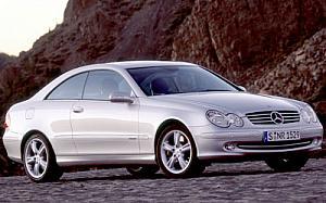Mercedes-Benz Clase CLK CLK 270 CDI ELEGANCE 125 kW (170 CV)  de ocasion en Málaga