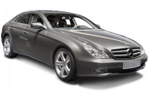 Mercedes-Benz Clase CLS CLS 320 CDI 165kW (224CV)  de ocasion en Toledo