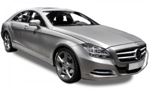 Mercedes-Benz Clase CLS CLS 350 CDI BlueEFFICIENCY 195kW (265CV)