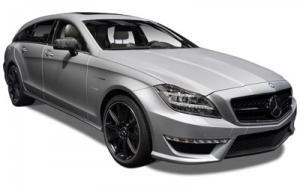 Mercedes-Benz Clase CLS CLS 350 CDI Shooting Brake 4Matic BE 195 kW (265 CV)