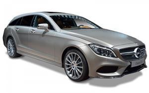 Mercedes-Benz Clase CLS CLS 350 BlueTEC Shooting Brake 4Matic 185 kW (251 CV)  de ocasion en Jaén
