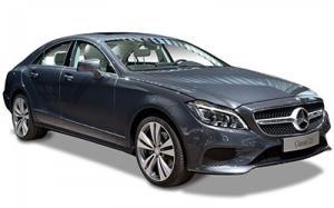 Mercedes-Benz Clase CLS CLS 350 d 4MATIC 190 kW (258 CV)  de ocasion en Madrid