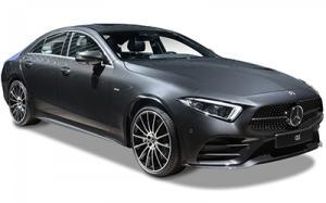 Mercedes-Benz Clase CLS CLS 350 d de segunda mano