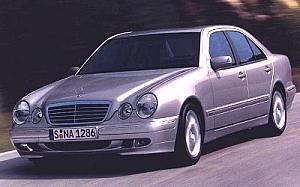 Mercedes-Benz Clase E E 240 Elegance 125 kW (170 CV)