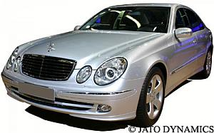 Mercedes-Benz Clase E E 320 Avantgarde 4Matic 165 kW (224 CV)  de ocasion en Zamora