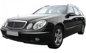 Mercedes-Benz Clase E 200 CDI Estate 100 kW (136 CV)