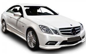Mercedes-Benz Clase E Coupe E 350 CGI Blue Efficiency Avantgarte 215 kW (292 CV)  de ocasion en Madrid
