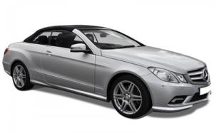 Foto Mercedes-Benz Clase E Cabrio E 220 CDI Elegance 125 kW (170 CV)