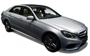 Mercedes-Benz Clase E E 220 BlueTEC 4MATIC Avantgarde 9G Tronic 125kW (170CV)  de ocasion en Jaén