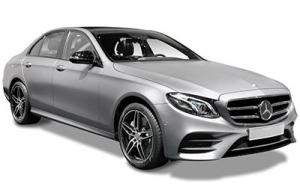Mercedes-Benz Clase E E 220 d 143 kW (194 CV)  de ocasion en Madrid