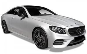 Foto 1 Mercedes-Benz Clase E 220 d Coupe 143 kW (194 CV)