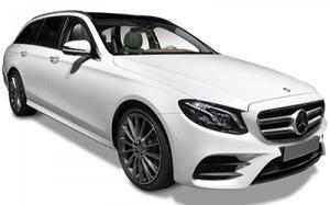 Mercedes-Benz Clase E E 220 d Estate 143 kW (194 CV)
