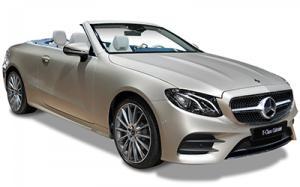 Mercedes-Benz Clase E E 200 d Cabrio 143 kW (194 CV)  de ocasion en Madrid
