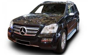 Foto 1 Mercedes-Benz Clase GL GL 320 CDI 165 kW (224 CV)