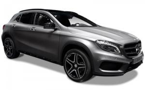 Mercedes-Benz Clase GLA GLA 180 90 kW (122 CV)