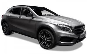 Mercedes-Benz Clase GLA GLA 200 CDI Urban 7G-DCT 100kW (136CV)  de ocasion en Huesca