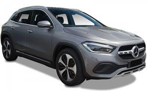 Configurador Mercedes Gla