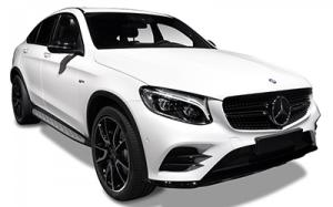 Mercedes-Benz Clase GLC Coupe 220 d 4MATIC 125 kW (170 CV)