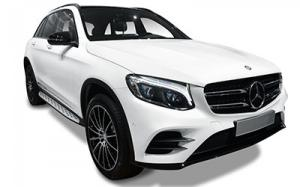 Mercedes-Benz Clase GLC GLC 220 d 4MATIC 125 kW (170 CV)  de ocasion en Huesca