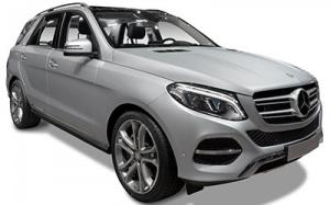 Mercedes-Benz Clase GLE GLE 250 d 4MATIC 150 kW (204 CV)