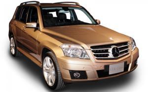 Foto 1 Mercedes-Benz Clase GLK GLK 200 CDI BE 125kW (170CV)