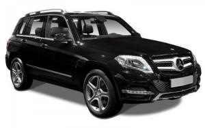 Mercedes-Benz Clase GLK GLK 220 CDI Blue Efficiency 125kW (170CV)  de ocasion en Sevilla