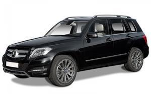 Mercedes-Benz Clase GLK GLK 220 CDI 4Matic 125 kW (170 CV)  de ocasion en Jaén