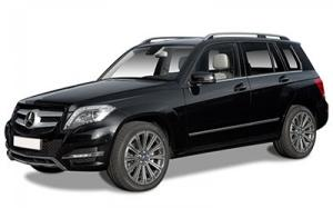 Mercedes-Benz Clase GLK 220 CDI BE 125 kW (170 CV)