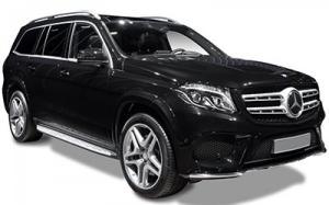 Mercedes-Benz Clase GLS GLS 350 d 4Matic 190 kW (258 CV)