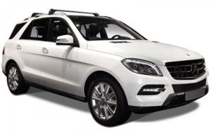 Mercedes-Benz Clase M ML 250 BlueTEC 4MATIC Edition 1 150kW (204CV)  de ocasion en Sevilla