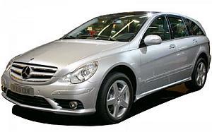 Mercedes-Benz Clase R R 280 CDI 4MATIC 140kW (190CV)  de ocasion en MADRID
