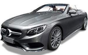 Foto Mercedes-Benz Clase S S 500 Cabrio 335 kW (455 CV)