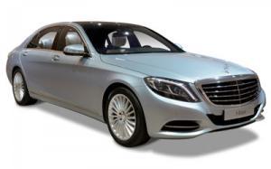 Mercedes-Benz Clase S S 500 e L 325 kW (442 CV)  de ocasion en Baleares