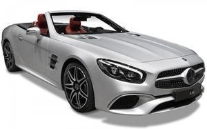 Configurador Mercedes Clase Sl
