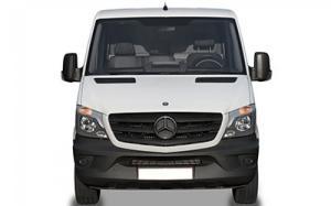 Foto Mercedes-Benz Sprinter 314 CDI MEDIO 3.5T T. ALTO MIXTO 105 kW (143 CV)