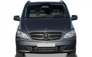 Mercedes-Benz Vito Combi 113 CDI Shutttle Extralarga 100 kW (136 CV)