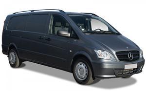Mercedes-Benz Vito Furgon 113 CDI Extralarga 100 kW (136 CV)  de ocasion en Baleares