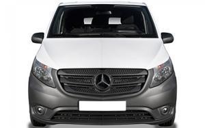 Mercedes-Benz Vito 114 CDI Tourer Pro Larga 100 kW (136 CV)  de ocasion en Huesca