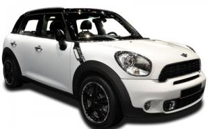 MINI Countryman Cooper D 82 kW (112 CV)