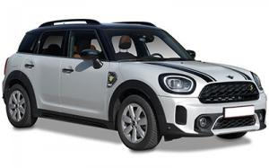 Configurador MINI Countryman